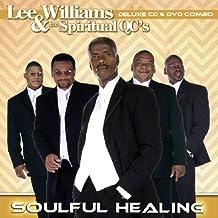 Soulful Healing DELUXE CD/DVD