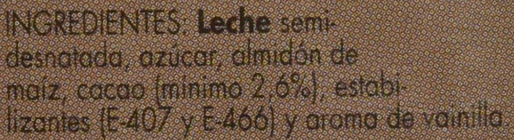 Ram Chocolate Lquido a la Taza - Pack 6 x 1 L - Total: 6 L: Amazon.es: Alimentación y bebidas