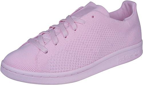 Adidas Originals Stan Smith Mujer Zapatillas Rosa/Rosa ...