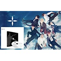 BANGTAN BOYS 2nd K-POP BTS WINGS Vol. 2 Album [ W ver. ] CD + Official Poster + Photo Book + Photo Card + Store Gift