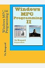 Windows MFC Programming II Paperback