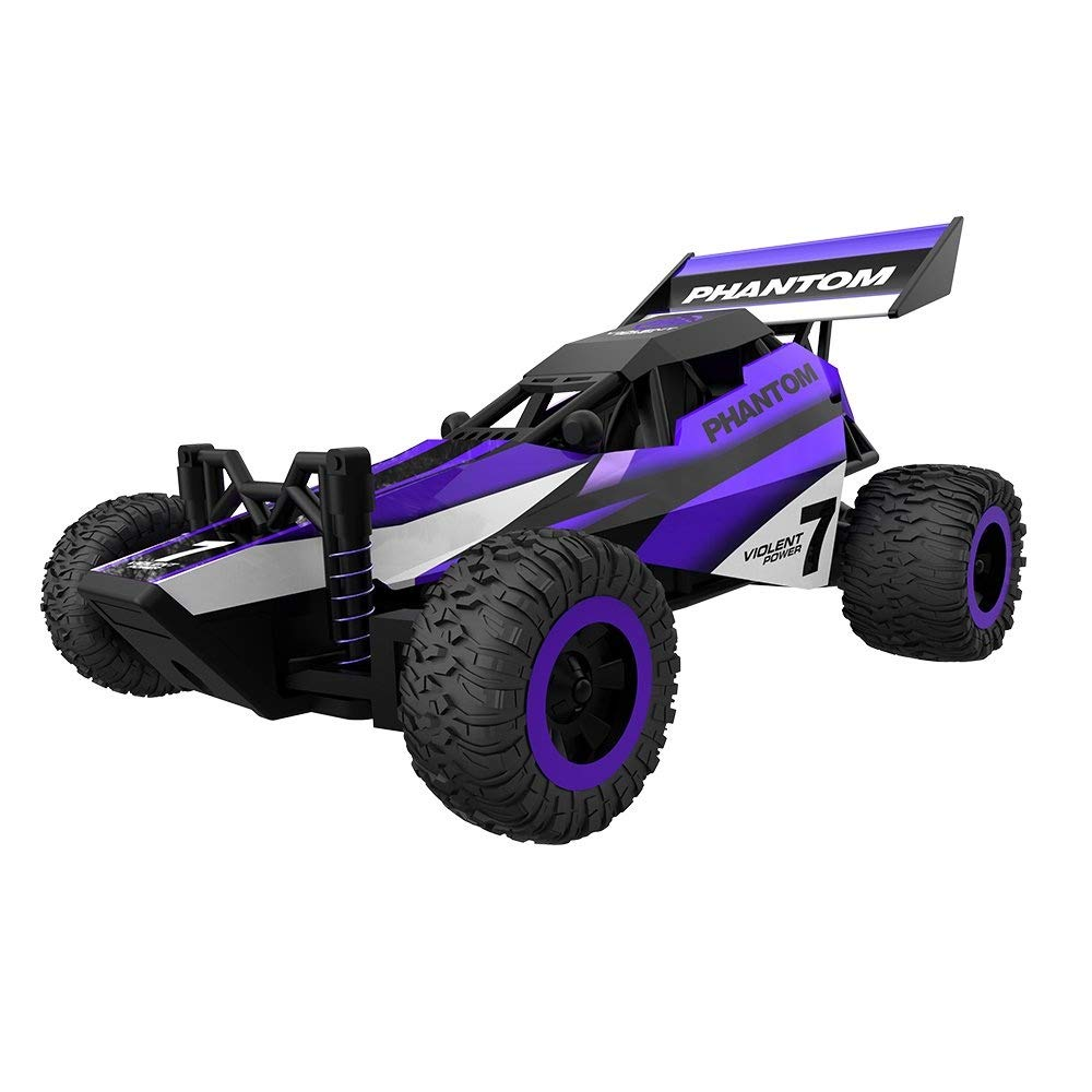 Zenghh CRAZON 1/32 Mini Pocket RC Racing 2.4GHz 2WD RC Stunt Car RTR Off-Road Toys by Zenghh