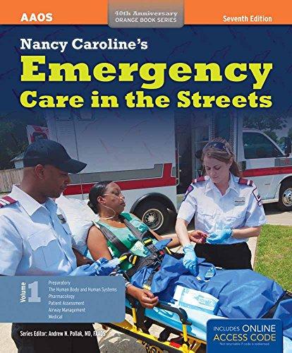 Nancy Caroline's Emergency Care ...