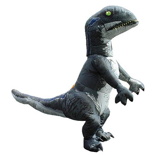 DRhomehouse Accesorios de Disfraces inflables de Dinosaurios ...
