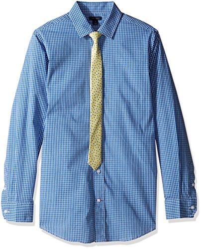tommy-hilfiger-big-boys-long-sleeve-mini-gingham-shirt-with-tie-medium-blue-18