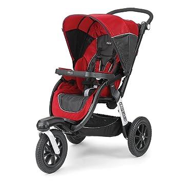 Amazon.com: Chicco activ3 activo bebé carriola para correr ...