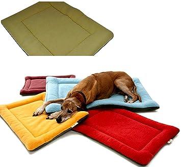 koogo para perros (comodidad Caseta Nap Pad, Casa Caseta Cama: Amazon.es: Productos para mascotas