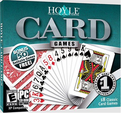 hoyle board and card games - 4