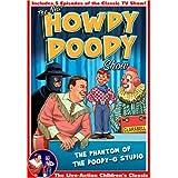 The New Howdy Doody Show: Phantom of the Doody-O Studio