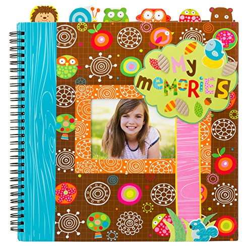 61M8YKnbcpL - ALEX Toys Craft Eco Crafts Scrapbook