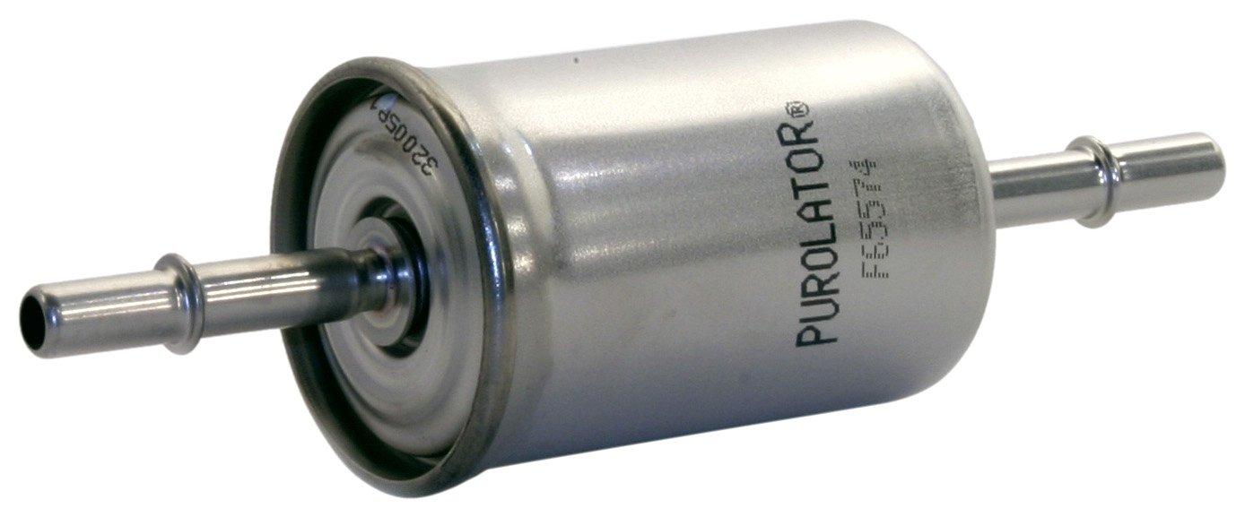 Purolator F65574 Fuel Filter Automotive 2004 Ford Explorer Sport Trac Location
