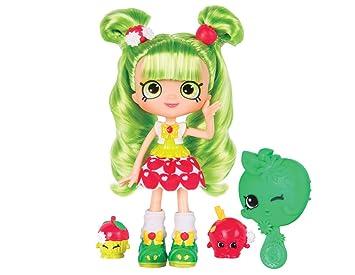 Shopkins Shoppies Core Dolls   Blossom Apples