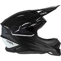 Oneal 3SRS Helmet Riff 2.0 Black/Gray Casco