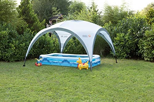 NO POLES Coleman Event Shelter 4.5m//15ft SparE Replacement CANOPY Cover NEW