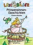 img - for Lesebilder Prinzessinnengeschichten book / textbook / text book
