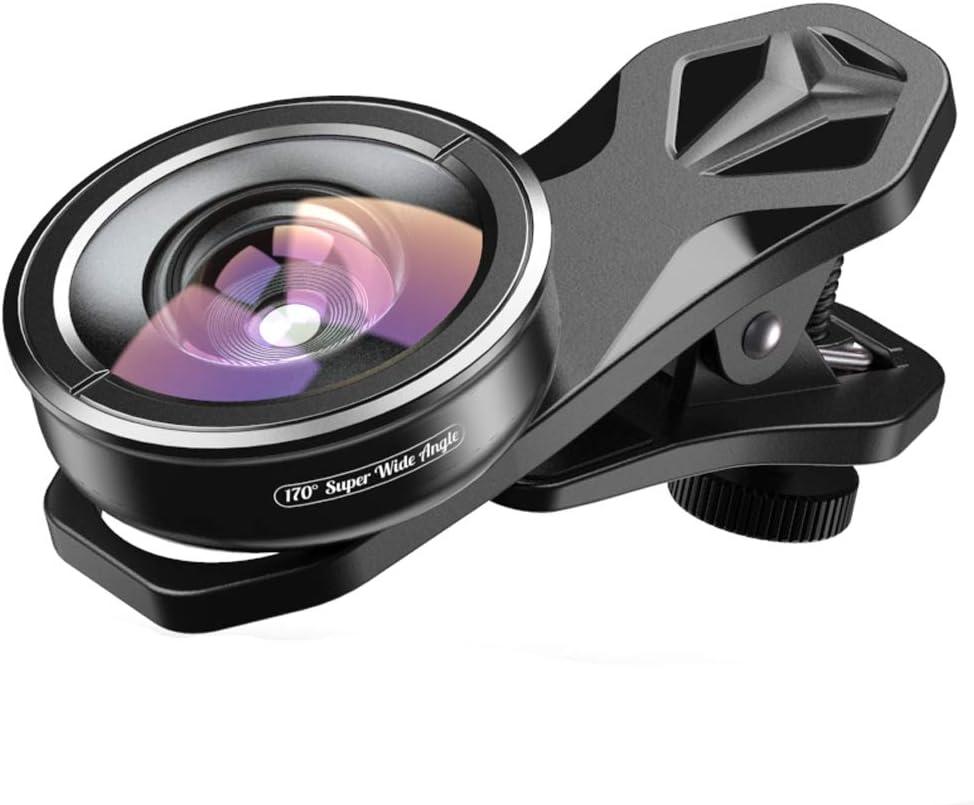 Apexel Hd 170 Super Weitwinkelobjektiv Für Iphone 11 Kamera