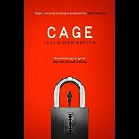 Cage (Reykjavik Noir)