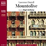 Mountolive | Lawrence Durrell