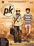 Buy PK 2 DISC COLLECTORS EDITION [BOLLYWOOD] by Aamir Khan