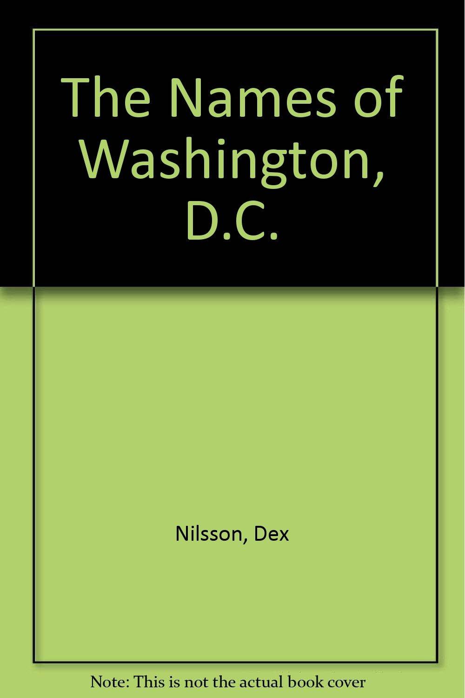 Dex Washington