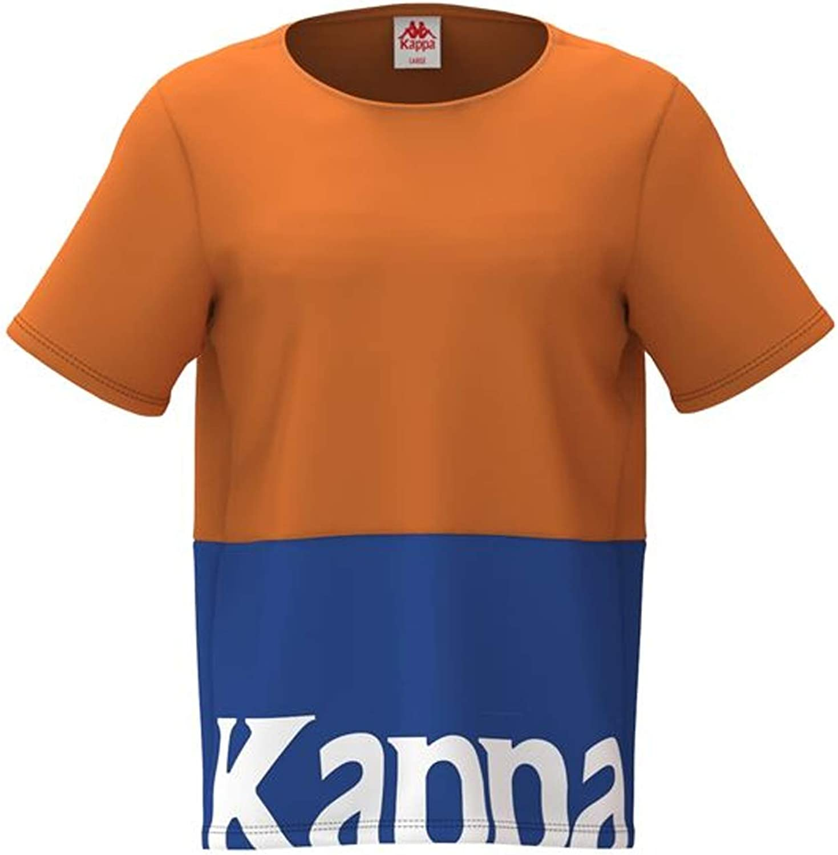 Kappa 304S430-A01 - Camiseta para niño (talla L), color ...