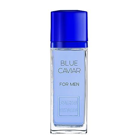 Blue Caviar - Agua de colonia (100 ml) - Para hombre - Perfume Paris
