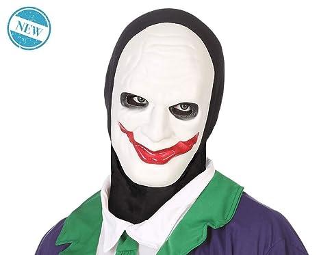 Mascara Halloween 51475