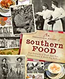 An Irresistible History of Southern Food: Four Centuries of Black-Eyed Peas, Collard Greens and Whole Hog Barbecue (American Palate)