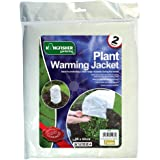 2 Pflanzen 30-10-01 wärmendem Fleece Jacke