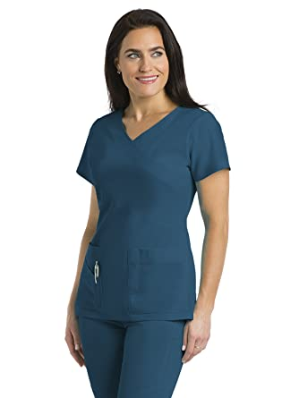 Amazon Barco Greys Anatomy Signature Womens 2130 3 Pocket