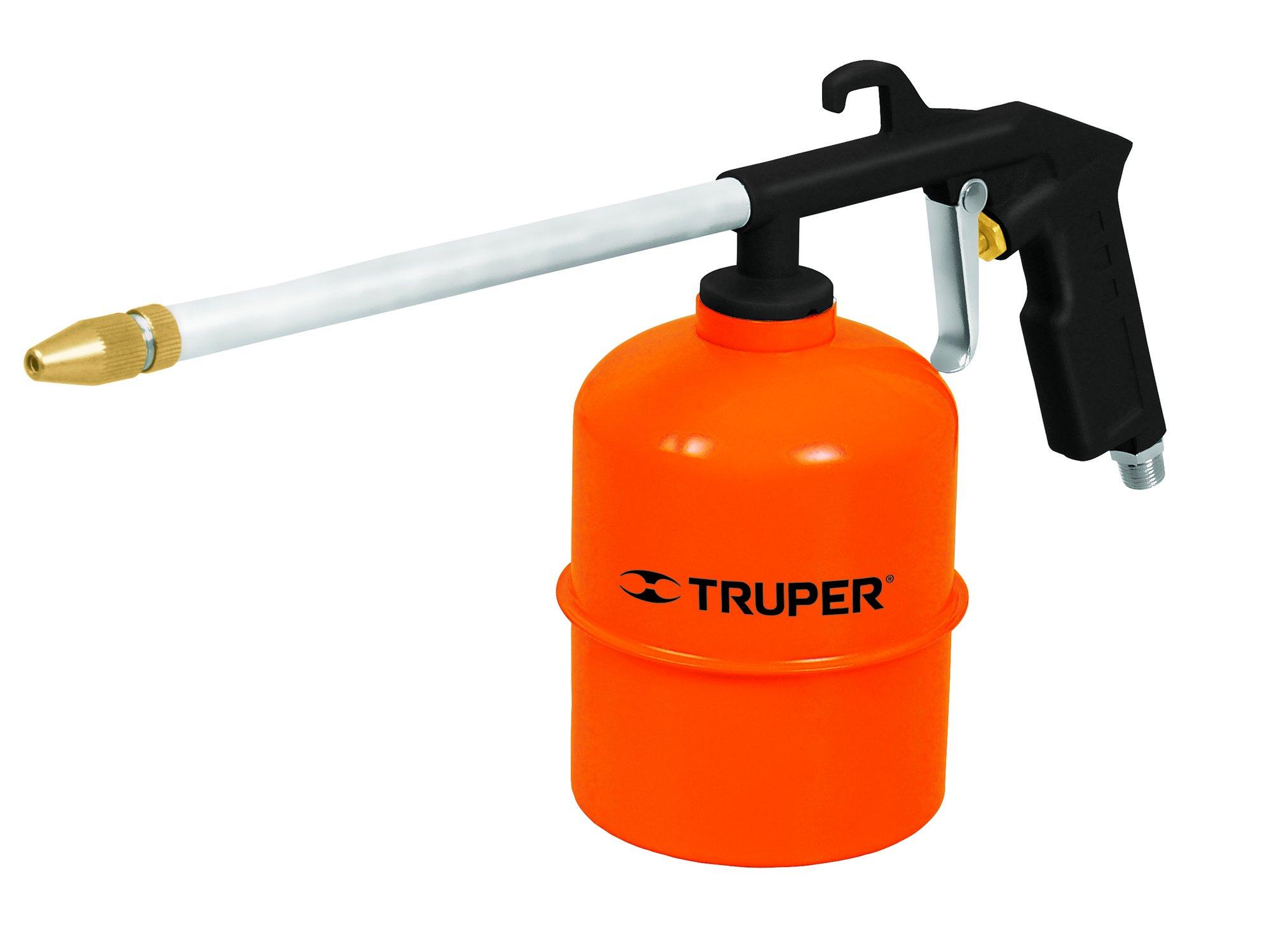 TRUPER PILI-697 Motor cleaning gun