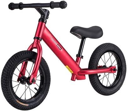 Bicicleta de Equilibrio for Niños de 18 Meses A 5 Años Bicicleta ...