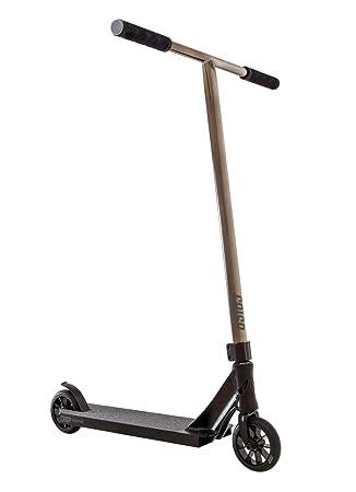 Amazon.com: Crisp Evolution 5.0 Pro Scooter (Vapor): Sports ...