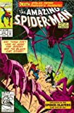 The Amazing Spider-man Issue 372 Early January 1992 Arachnophobia Too