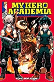 My Hero Academia, Vol. 13: A Talk About Your Quirk
