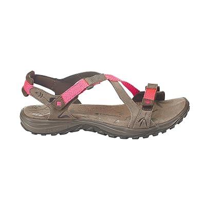 bde2d22b0c06 Columbia Mono Creek Women s Hiking Sandals  Amazon.co.uk  Shoes   Bags