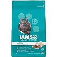 IAMS Cat Adult Indoor Chicken 3kg Cat Dry Food