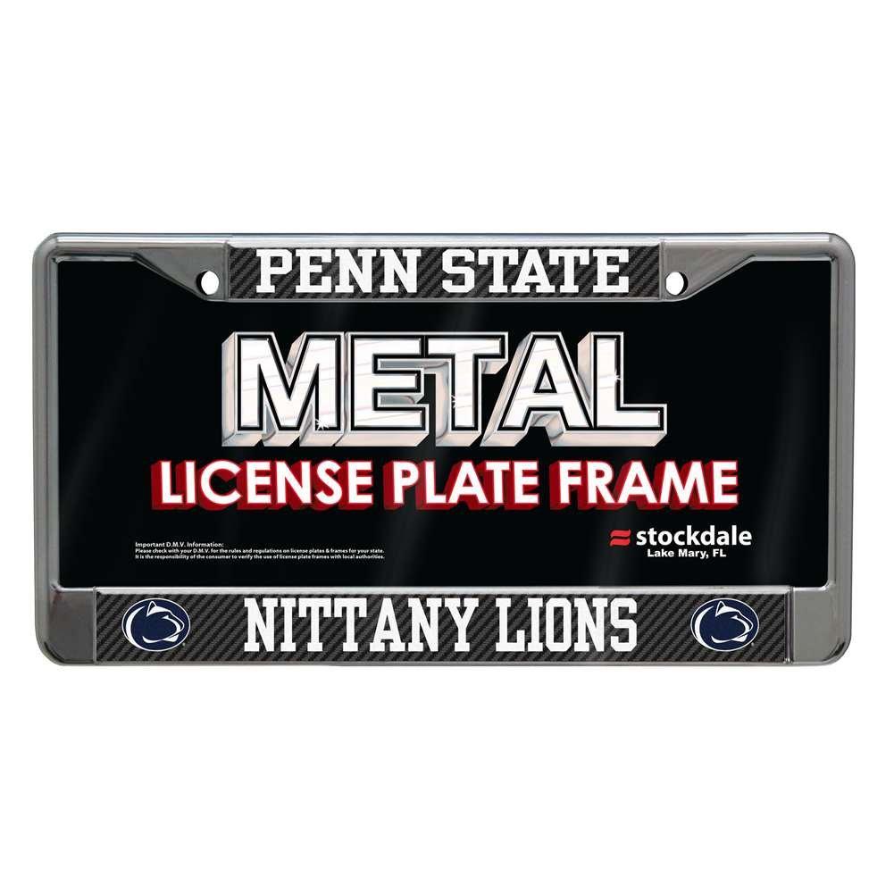 Amazon.com: Stockdale Technologies Penn State Nittany Lions Metal ...