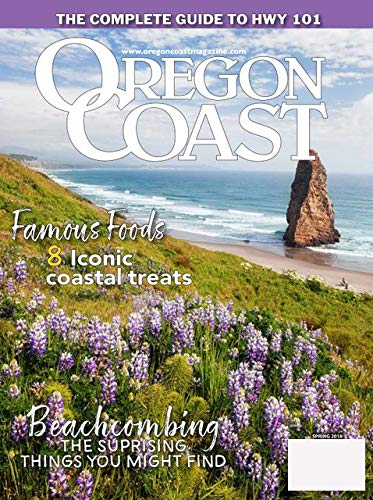 Subscribe to Oregon Coast Magazine