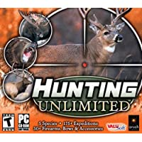 Hunting Unlimited (Jewel Case) - PC