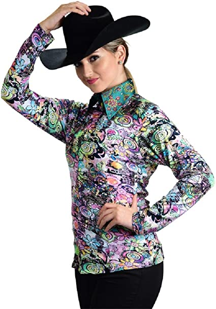 RHC Ladies Sparkle Show Jacket