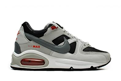 more photos 67dba f2efd Nike Junior - Air Max Command (GS) - 407759023 - Black Grey