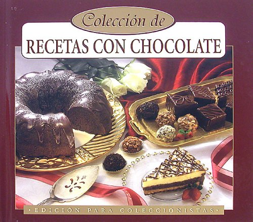 Es Doac Recetas Con Chocolate: Amazon.es: Libros en idiomas ...