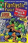 Fantastic Four (1961-1998) #25 (Fantastic Four (1961-1996)) (English Edition)