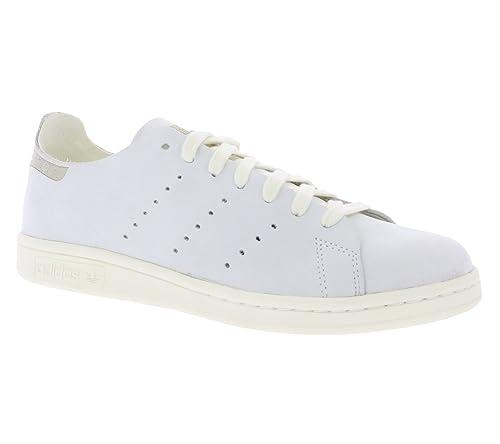 adidas Originals Stan Smith Op W Señor Zapatos de Tenis Blancas s79464 Size: 40: Amazon.es: Zapatos y complementos