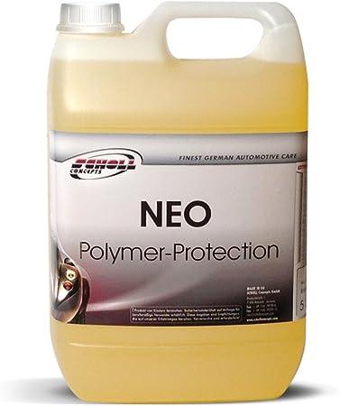 Scholl Concepts Neo Polymer Versiegelung 5 Liter Auto