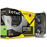 Zotac GeForce GTX 1060 AMP GeForce GTX 1060 3GB GDDR5 - Graphics Cards (GeForce GTX 1060, 3 GB, GDDR5, 192 bit, 8000 MHz, PCI Express 3.0)