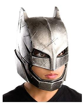 Horror-Shop Amanecer de Justicia Batman máscara de vinilo blindado