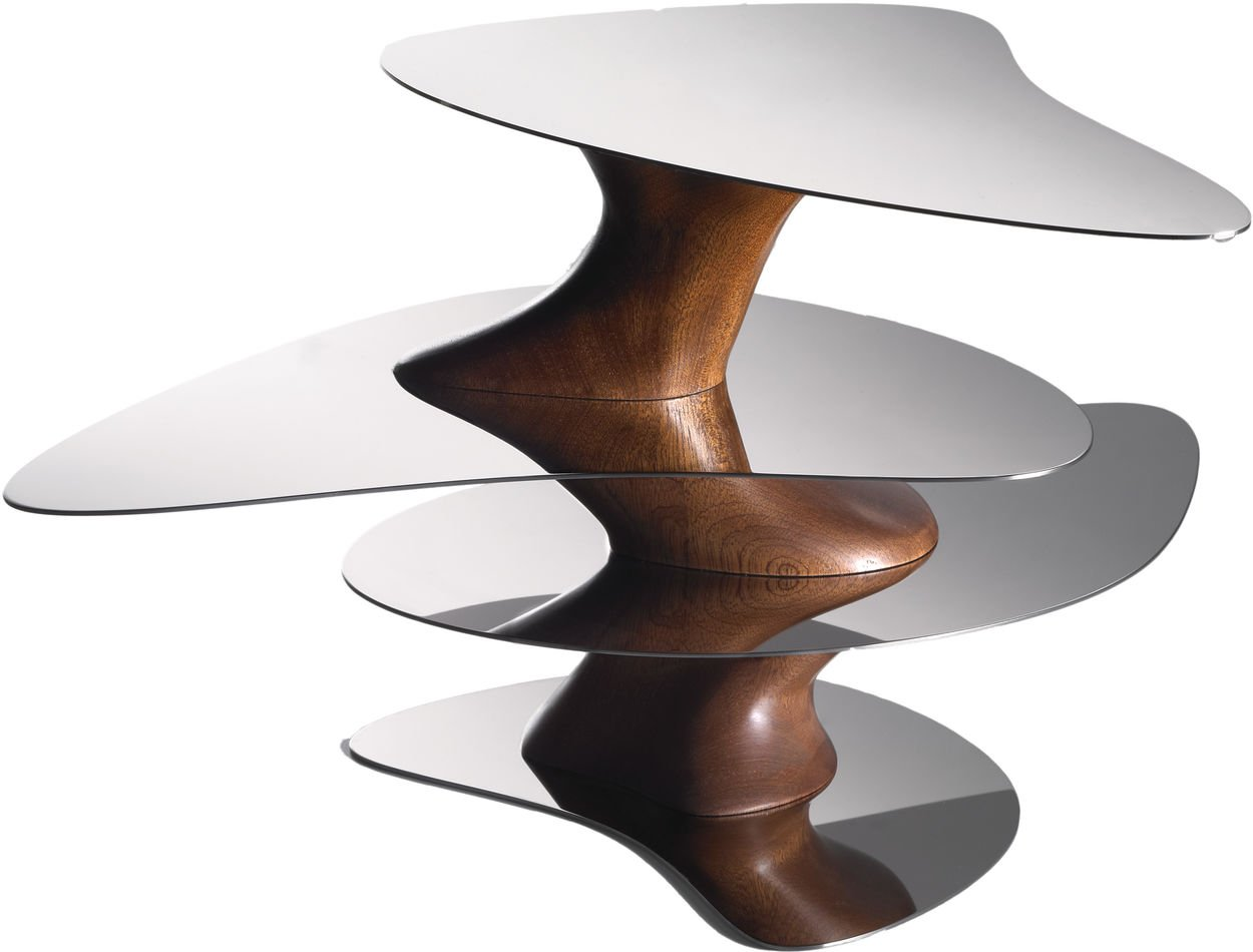 Floating Earth Folding Cake by Alessi (Image #1)