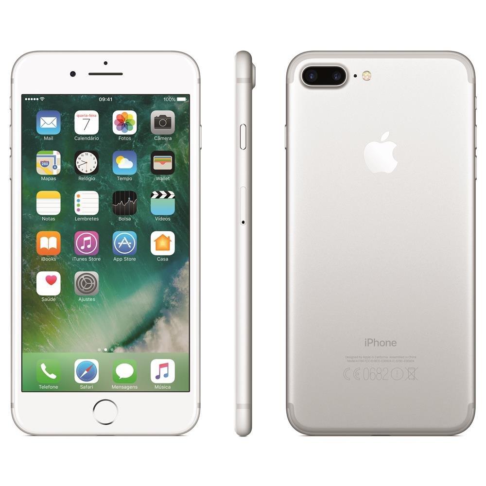 4818346da iPhone 7 Plus Apple Gold 32 GB, Desbloqueado - MNQP2BZ/A: Amazon.com.br:  Celulares e Telefonia